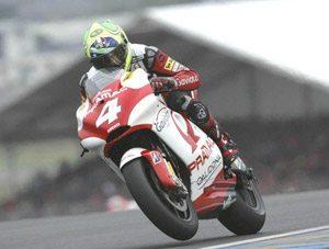 Foto: MotoGP no Brasil nunca mais?