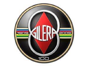 Gilera 100 anos
