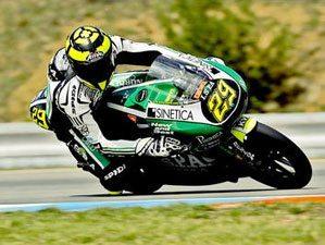 GP 125 - Iannone conquista pole das 125cc em Brno