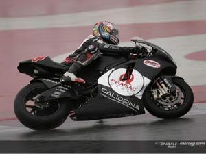 """GP da Espanha - D`Antin: """"Tudo está nas mãos da Dunlop"""""""