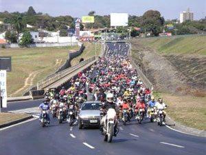 Grande BH terá evento educacional para motociclistas - Yamaha Festa