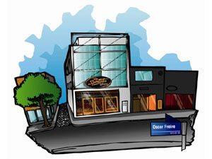 Grupo Izzo traz novo conceito de loja ao país