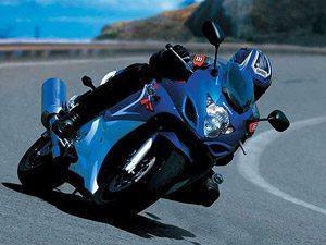 Foto: Suzuki GSX 650F