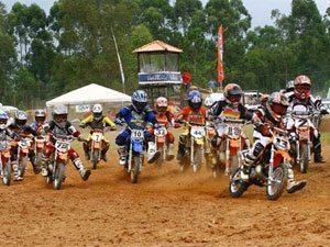 Foto: ASW Off-Road Park, em Mogi das Cruzes (SP), recebe etapas de abertura do Brasileiro de Minicross