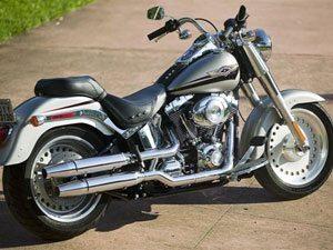 Sua chance de pilotar uma Harley-Davidson sem ter que comprar uma