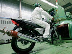Honda alcança marca de 13 milhões de motocicletas produzidas no Brasil