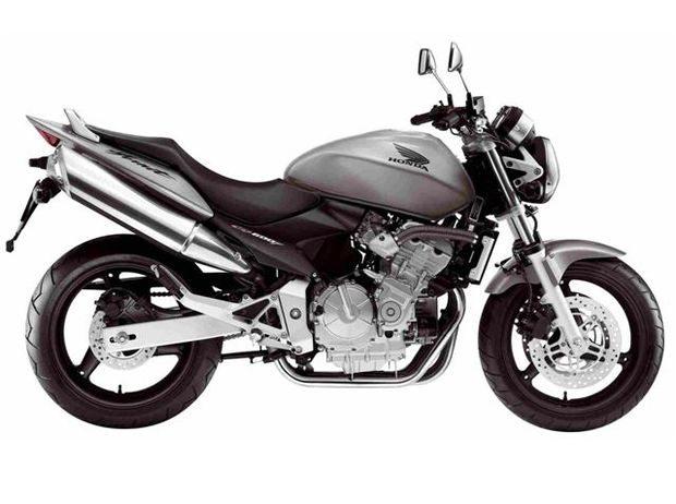 Honda CB 600F Hornet 2007: ainda mais esportiva | Motonline