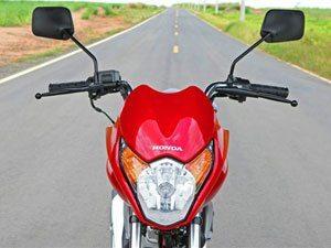 Honda CG 150 Titan 2009