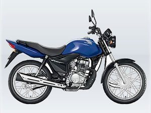 Honda convoca proprietários do modelo CG 125 Fan KS 2009 para recall