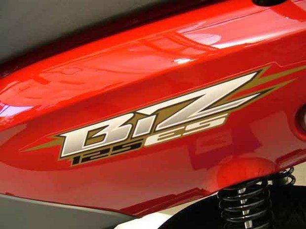 Honda convoca proprietários dos modelos C100 Biz e Biz125 para recall