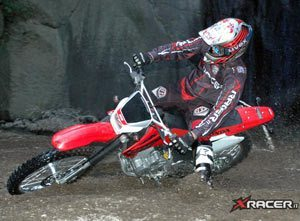 Foto: XRacer It lia
