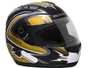 Honda lança linha de capacetes exclusiva da CB 300R