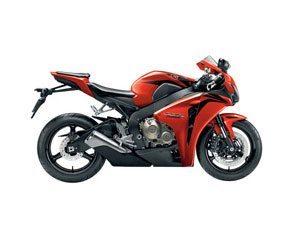 Honda oferece motocicletas importadas com preços promocionais e condições especiais de financiamento