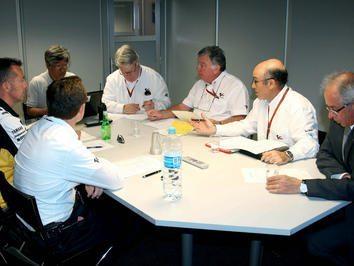 Honda vai fornecer motores à classe Moto2 em 2010