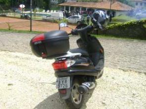 ....Indaiatuba (SP); Esta ganhou o prêmio de maior distância com menor cilindrada.