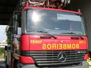 Incêndio na Telefônica afeta o site MOTONLINE