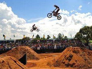 Jump Festival é a principal competição de FMX do Brasil