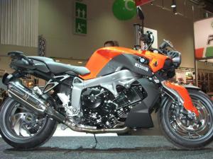 Intermot - BMW apresenta novo motor de 1.300 cc