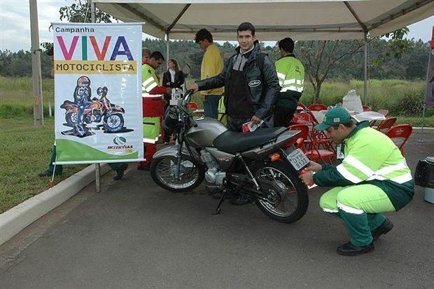 Foto: Campanha realizada em Mogi Mirim, em junho de 2008
