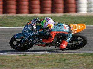 Irga patrocina principal revelação brasileira do Motociclismo Mundial