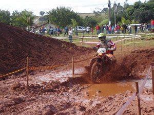 Itatinga(SP) se prepara para mais um Two Days Enduro