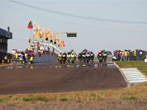 Foto: Novas categorias prometem esquentar a disputa em 2009