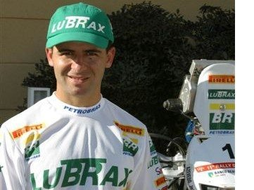 "Jean Azevedo embarca para ""mini Dakar"" no Chile"