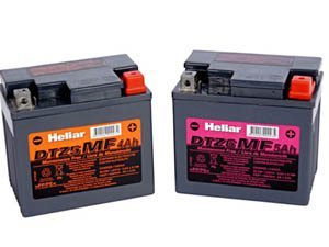 Johnson Controls / Heliar tem nova fábrica de baterias