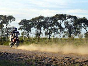 Foto: José Hélio encara a 14a etapa do Rally Dakar entre as cidades Córdoba e Buenos Aires (ARG)