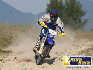 Juca Bala Off-Road School realiza curso de pilotagem Off-Road neste dia 10 de abril