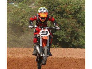 Jussara recebeu a 4ª do Goiano de Motocross