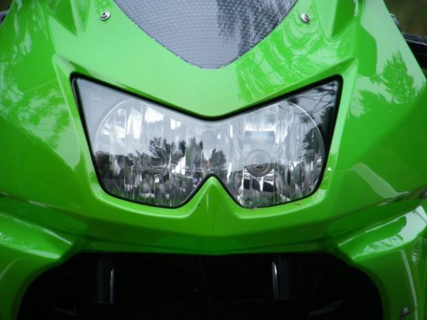 Kawasaki e Fittipaldi: fim de caso