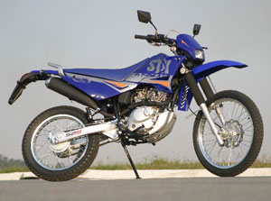 Foto: Sundown STX 200