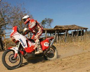 Foto: Jacek Czachor est confirmado na edi‡Æo 2007 do Sertäes