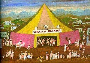 Foto: O Circo - de Fulvio Pennachi