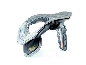 Litígio entre Leatt e Pro Tork é resolvido: segunda interrompe a venda do Neck-Brace Pro