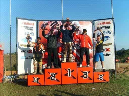 Mais um ano de Sucesso em Elias Fausto com a 4ª etapa da Copa São Paulo de Motocross!