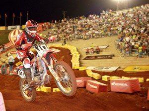 Marcos Moraes anuncia mudanças no Dunas Supercross de 2009