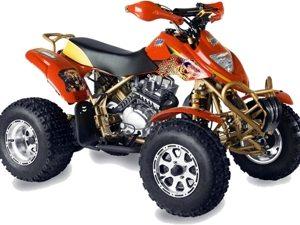 MBW Motors amplia sua linha de quadriciclos