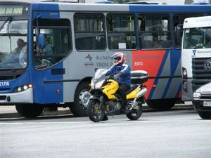 Menos congestionamentos, mais crescimento econômico