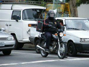 Mercado de motocicletas apresenta queda de 6.6% na produção em julho