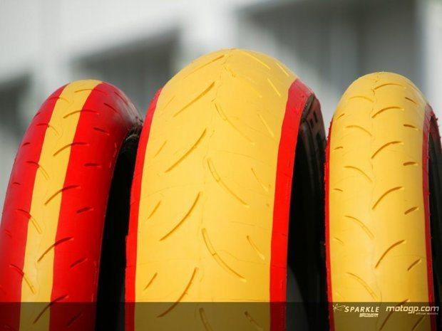 Michelin Power Race: um pneu de MotoGP para a Estrada