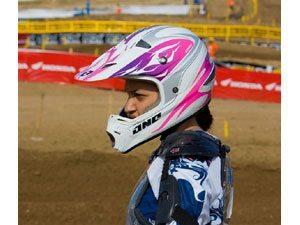 Foto: Mari Balbi é mais uma das integrantes do 2B Racing Team
