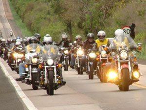 Minha Vida Numa Moto - Como montar um motoclube - Algumas dicas