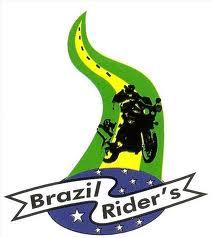 """Brazil Rider´s - Com 'Z"""" mesmo"""