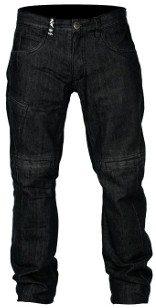 Calça Jeans HLX: proteções removíveis