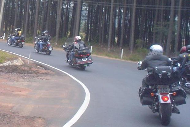 Foto: Carpe Dien Moto Turismo
