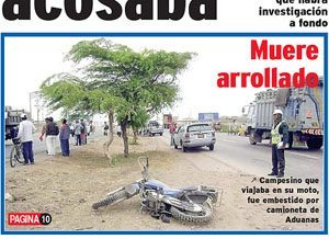 Foto: Correo (LI)