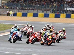 MOTO GP - Dani Pedrosa é o terceiro em Le Mans