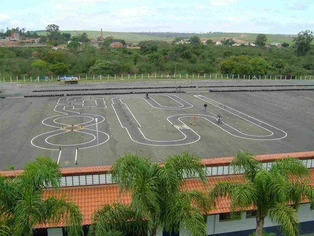 Foto: Centro Educacional de Trƒnsito Honda